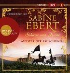 Meister der Täuschung / Schwert und Krone Bd.1 (1 MP3-CD)