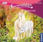 Sternenfohlen - Im Zauberwald, 1 Audio-CD