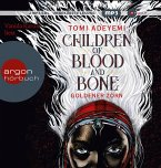 Goldener Zorn / Children of Blood and Bone Bd.1 (2 MP3-CDs)