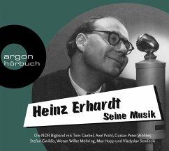 Heinz Erhardt-Seine Musik - Diverse