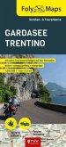FolyMaps Gardasee Trentino 1:250 000