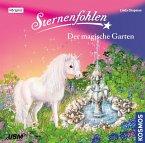 Der magische Garten / Sternenfohlen Bd.14 (1 Audio-CD)