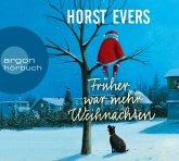 Früher war mehr Weihnachten, 1 Audio-CD