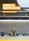 Geographies of Transport and Ageing (eBook, PDF)