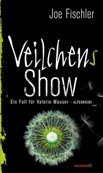 Buch-Reihe Valerie Mauser von Joe Fischler