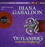Outlander - Echo der Hoffnung / Highland Saga Bd.7 (9 Audio-CDs, MP3 Format)