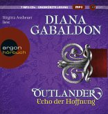 Outlander - Echo der Hoffnung, 9 Audio-CDs, MP3 Format