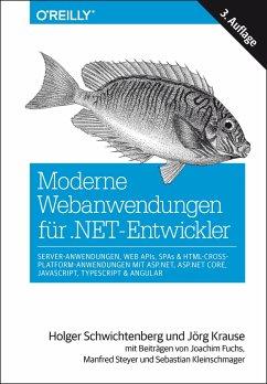 Moderne Webanwendungen für .NET-Entwickler: Ser...