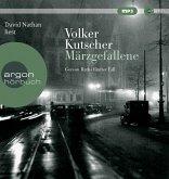 Märzgefallene / Kommissar Gereon Rath Bd.5 (1 MP3-CD)