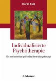 Individualisierte Psychotherapie (eBook, PDF)