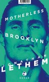 Motherless Brooklyn (eBook, ePUB)