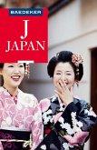 Baedeker Reiseführer Japan (eBook, PDF)