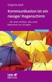 Kommunikation ist ein riesiger Regenschirm (eBook, ePUB)