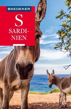 Baedeker Reiseführer Sardinien (eBook, PDF) - Wöbcke, Manfred; Müller-Wöbcke, Birgit