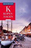 Baedeker Reiseführer Kopenhagen (eBook, PDF)