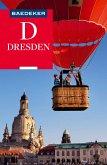 Baedeker Reiseführer Dresden (eBook, PDF)