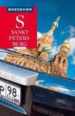 Baedeker Reiseführer Sankt Petersburg (eBook, PDF)