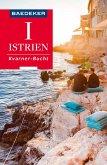 Baedeker Reiseführer Istrien (eBook, PDF)