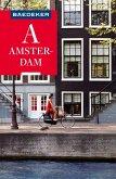 Baedeker Reiseführer Amsterdam (eBook, PDF)