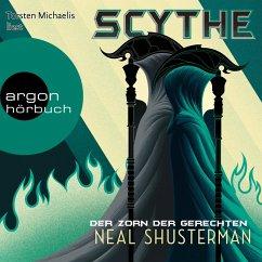 Der Zorn der Gerechten / Scythe Bd.2 (MP3-Download) - Shusterman, Neal