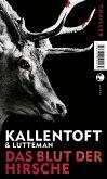 Das Blut der Hirsche / Zack Herry Bd.3 (eBook, ePUB)
