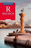 Baedeker Reiseführer Rhodos (eBook, PDF)