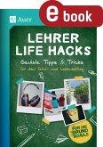 Lehrer Life Hacks Grundschule (eBook, PDF)