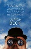 Twenty Observations on a World in Turmoil (eBook, PDF)