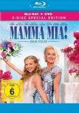 Mamma Mia! - Der Film (+ DVD)