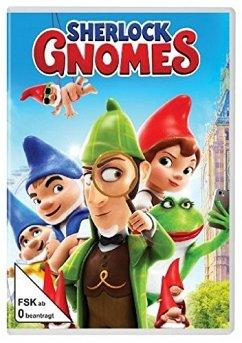 Gnomeo und Julia 2 - Sherlock Gnomes - Keine Informationen