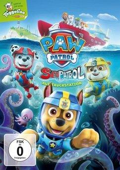 Paw Patrol - Sea Patrol - Keine Informationen