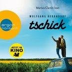 Tschick (Ungekürzte Lesung) (MP3-Download)