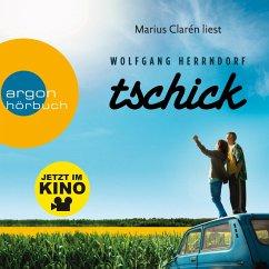 Tschick (Ungekürzte Lesung) (MP3-Download) - Herrndorf, Wolfgang