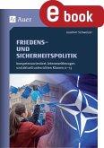 Friedens- und Sicherheitspolitik (eBook, PDF)
