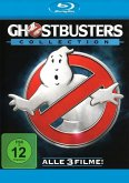 Ghostbusters Collection BLU-RAY Box