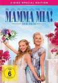 Mamma Mia! - Der Film (Special Edition, 2 Discs)