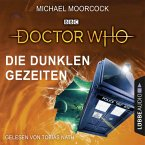 Doctor Who - Die dunklen Gezeiten (Gekürzt) (MP3-Download)