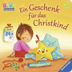 Ein Geschenk für das Christkind (Mängelexemplar) - Prusse, Daniela