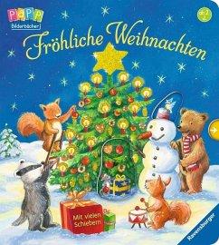 Fröhliche Weihnachten (Restexemplar) - Penners, Bernd