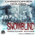 Snowblind - Tödlicher Schnee (Ungekürzt) (MP3-Download)