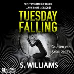 Tuesday Falling (Ungekürzt) (MP3-Download)
