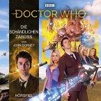 Doctor Who: Die schändlichen Zaross (MP3-Download)