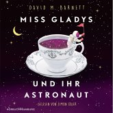 Miss Gladys und ihr Astronaut (MP3-Download)