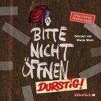 Durstig! / Bitte nicht öffnen Bd.3 (MP3-Download)