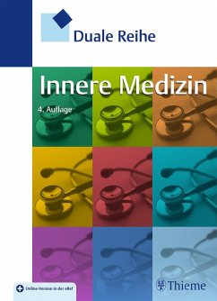 Duale Reihe Innere Medizin (eBook, PDF)