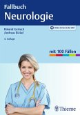 Fallbuch Neurologie (eBook, PDF)