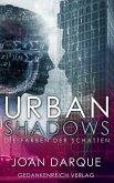 Urban Shadows (eBook, ePUB)
