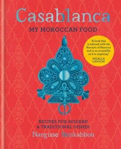 Casablanca (eBook, ePUB) - Benkabbou, Nargisse