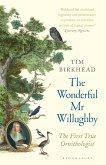 The Wonderful Mr Willughby (eBook, ePUB)