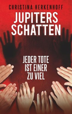 Jupiters Schatten (eBook, ePUB) - Herkenhoff, Christina